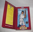 Starting Lineup Babe Ruth MLB Cooperstown Collection 12in Doll 1996 Hasbro NIB