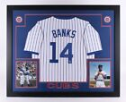 Ernie Banks Cards, Rookie Card and Autographed Memorabilia Guide 26