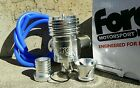 Forge Blow off Valve Audi 1.8T 2.7T VW GTI Golf Jetta Beetle Universal turbo BOV