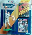 WILL CLARK 1992 BASEBALL STARTING LINEUP FIGURE SAN FRANCISCO GIANTS NEW