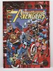 The Ultimate Marvel Avengers Card Collecting Guide 53