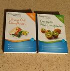 Weight Watchers 2012 Dining Out Companion And Complete Food Companion