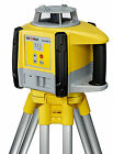 Geomax ZONE 20 H Rotating Laser Level with PRO Detector & Li-ion battery pack