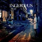 Inglorious Inglorious II New CD with DVD