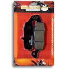 Rear Brake Pads for Suzuki VZR1800 Boulevard M109R & M 1800 Intruder [2006-2020]