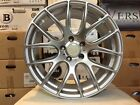 19 TYPE 111 P40 SILVER WHEELS RIMS fits BMW 325I 328I 330I 335I E90 E91 E92 E93