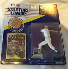Mark Grace 1991 Starting Lineup Brand New MOC Chicago Cubs With Coin