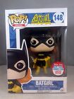 Ultimate Funko Pop Batgirl Figures Checklist and Gallery 12