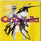 CINDERELLA Once Upon A - TOM KEIFER Jeff LaBar Eric Brittingham Autograph SIGNED