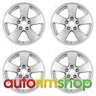 Saab 9 3 9 5 1999 2003 16 Factory OEM Wheels Rims Set