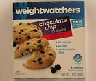 Weight Watchers Chocolate Chip Cookie 8 Count 1 Package