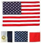 3x5 USA American Flag United States Banner US Polyester Pennant America New 100D