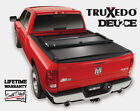 Truxedo Truck Bed Tonneau Cover For 2006-2010 Chevrolet Silverado