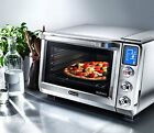 Summer Outdoor Party Cooking Countertop Convection Pizza Oven Stainless Kitchen