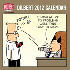 USED (GD) Official Dilbert Calendar 2012