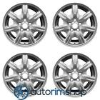 Jaguar S Type 2000 2003 16 Factory OEM Wheels Rims Set