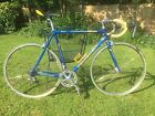 Peugeot Competition Bike Columbus Steel Campagnolo Groupset
