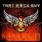 THAT ROCK GUY - NOTHIN' TO LOSE   CD NEW+