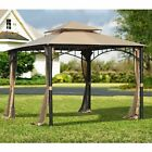 Replacement Canopy Set for 10x12ft Smith and Hawken San Rafael Gazebo Target
