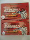 2016 TOPPS HERITAGE HIGH NUMBER BASEBALL FACTORY SEALED HOBBY 2 BOX LOT