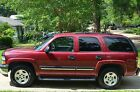 2004 Chevrolet Tahoe LS 2004 for $7000 dollars