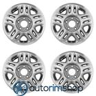 Chevrolet Venture 1997 2005 15 Factory OEM Wheels Rims Set