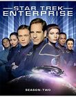 USED LN Star Trek Enterprise Season 2 Blu ray 2013