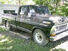 1971 Ford F-250  1971 for $2500 dollars