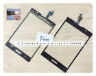 Black For LG Optimus Vu 2 F200 F200L Touch Screen Glass Digitizer With logo new