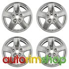 Dodge Caravan Grand Caravan 2003 2007 16 Factory OEM Wheels Rims Set