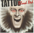 Tattoo ‎– Blood Red RARE CD! FREE SHIPPING!