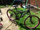Boss Mountain Bike 26 Used In Good Condition