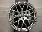20 P40 SILVER RIMS WHEELS FIT BMW 745I 750I 750LI ALPINA B7 840I 850I