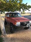 1993 Jeep Grand Cherokee  for $1500 dollars