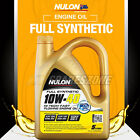 NULON Full Synthetic 10W-40 Fast Flowing Engine Oil 5L For MERCEDES-BENZ CL600