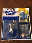 1989 Starting Lineup Kirby Puckett Action Figure, Mn Twins,Kenner,MISP