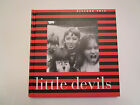 Hard cover BOOK Art Photography 1950s Children  LITTLE DEVILS  Picture This