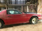 1990 Chevrolet Camaro 1990 Chevrolet Camaro RS For Restoration Or Modification Good Condition