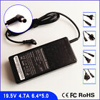 AC Power Supply Charger Adapter for Sony VAIO VGN-N395E VGN-CR290 VGN-CS320J/P