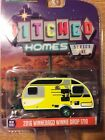 Greenlight Hitched Homes 2016 Winneb ago Winnie Drop 1710 chase
