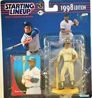 1998 MLB Starting Lineup Tony Gwynn Sports Superstar Collectible Kenner New