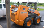 2012 CASE SR175 Skid Steer