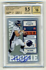 2010 Playoff Contenders Tim Tebow RC Auto