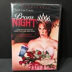 Prom Night DVD 2007 Jamie Lee Curtis NEW FREE SHIPPING