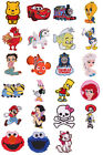 Fashion Hot 1pcs Embroidered Iron On Patch Cloth Patch for Kid Sew Applique