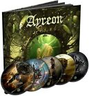 AYREON - THE SOURCE (EARBOOK)  4 CD+DVD NEW+