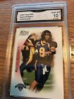 Top 15 Aaron Rodgers Rookie Cards 23