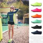 Summer Women Skin Water Shoes Beach Socks Yoga Exercise Pool Swim On Surf Slip