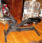 HEALTHRIDER EXERCISE EQUIPMENT FITNESS MACHINE BIGGEST LOSER AEROBIC STRENGTH