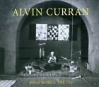 NEW Alvin Curran: Solo Works - The '70s (Audio CD)